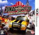 【中古】ランナバウト3D ドライブ:インポッシブルソフト:ニンテンドー3DSソフト/スポーツ・ゲーム
