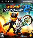 【中古】ラチェット&クランク FUTURE2ソフト:プレイステーション3ソフト/アクション・ゲーム