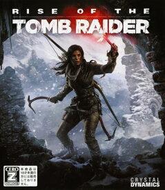 【中古】【18歳以上対象】Rise of the Tomb Raiderソフト:XboxOneソフト/アクション・ゲーム