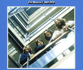 【中古】ザ・ビートルズ 1967年〜1970年(青盤)/The BeatlesCDアルバム/洋楽