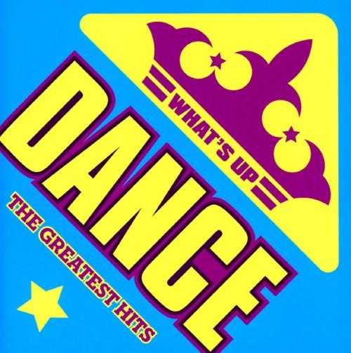 【中古】ワッツ・アップ! ダンス ザ・グレイテスト・ヒッツ/オムニバスCDアルバム/洋楽R&B