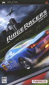 【中古】リッジレーサーズソフト:PSPソフト/スポーツ・ゲーム