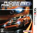 【中古】リッジレーサー 3Dソフト:ニンテンドー3DSソフト/スポーツ・ゲーム