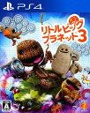 【中古】リトルビッグプラネット3ソフト:プレイステーション4ソフト/アクション・ゲーム