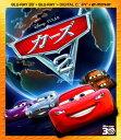 【中古】カーズ 2 3Dスーパー・セット/ラリー・ザ・ケーブル・ガイブルーレイ/海外アニメ・定番スタジオ
