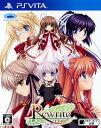 【中古】Rewriteソフト:PSVitaソフト/恋愛青春・ゲーム