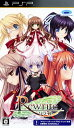 【中古】Rewriteソフト:PSPソフト/恋愛青春・ゲーム