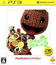 【中古】リトルビッグプラネット2 PlayStation3 the Bestソフト:プレイステーション3ソフト/アクション・ゲーム