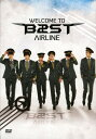【中古】BEAST The 1st Concert 「WELCOME TO BEA… 【DVD】/BEASTDVD/映像その他音楽
