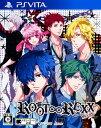 【中古】ROOT∞REXXソフト:PSVitaソフト/恋愛青春 乙女・ゲーム