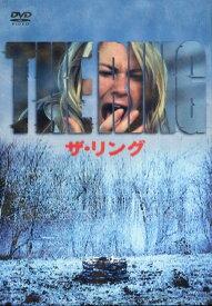 【中古】ザ・リング 【DVD】/ナオミ・ワッツDVD/洋画ホラー