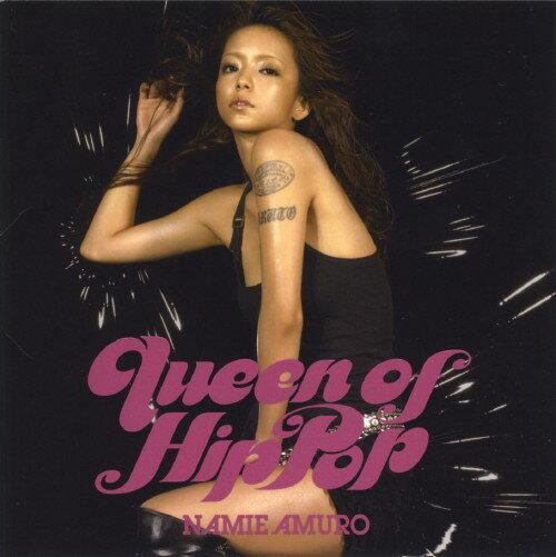 【中古】Queen of Hip−Pop/安室奈美恵CDアルバム/邦楽