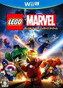 【中古】LEGO(R) マーベル スーパー・ヒーローズ ザ・ゲームソフト:WiiUソフト/TV/映画・ゲーム