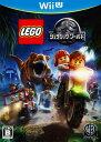【中古】LEGO(R) ジュラシック・ワールドソフト:WiiUソフト/TV/映画・ゲーム