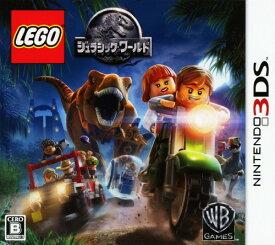 【中古】LEGO(R) ジュラシック・ワールドソフト:ニンテンドー3DSソフト/TV/映画・ゲーム
