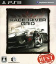 【中古】RACE DRIVER GRID Codemasters THE BESTソフト:プレイステーション3ソフト/スポーツ・ゲーム