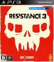 【中古】RESISTANCE3ソフト:プレイステーション3ソフト/シューティング・ゲーム
