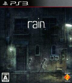 【中古】rainソフト:プレイステーション3ソフト/アクション・ゲーム