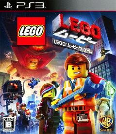 【中古】LEGO(R) ムービー ザ・ゲームソフト:プレイステーション3ソフト/TV/映画・ゲーム