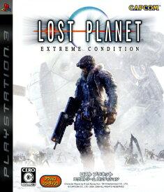 【中古】ロスト プラネット エクストリーム コンディションソフト:プレイステーション3ソフト/シューティング・ゲーム