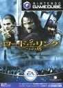 【中古】ロード・オブ・ザ・リング 二つの塔ソフト:ゲームキューブソフト/TV/映画・ゲーム