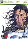 【中古】ロストオデッセイソフト:Xbox360ソフト/ロールプレイング・ゲーム