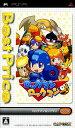 【中古】ロックマンロックマン Best Price!ソフト:PSPソフト/アクション・ゲーム