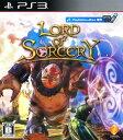 【中古】LORD OF SORCERYソフト:プレイステーション3ソフト/アクション・ゲーム