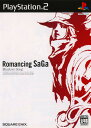 【中古】ロマンシング サガ −ミンストレルソング−ソフト:プレイステーション2ソフト/ロールプレイング・ゲーム