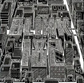 【中古】ネイバーフッズ/BLINK 182CDアルバム/洋楽パンク/ラウド