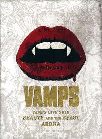 【中古】初限)VAMPS LIVE 2010 BEAUTY AND THE B… 【DVD】/VAMPSDVD/映像その他音楽
