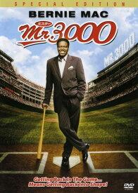 【中古】Mr.3000 特別版 【DVD】/バーニー・マックDVD/洋画青春・スポーツ