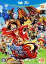 【中古】ONE PIECE アンリミテッドワールド Rソフト:WiiUソフト/マンガアニメ・ゲーム