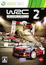 【中古】WRC2 −FIA World Rally Championship−