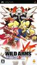 【中古】ワイルドアームズ クロスファイアソフト:PSPソフト/シミュレーション・ゲーム