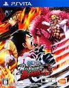 【中古】ONE PIECE BURNING BLOODソフト:PSVitaソフト/マンガアニメ・ゲーム