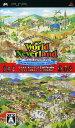 【中古】ワールド・ネバーランド 2in1 ポータブル 〜オルルド王国物語&プルト共和国物語〜ソフト:PSPソフト/シミュレーション・ゲーム