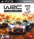 【中古】WRC3 −FIA World Rally Championship−ソフト:プレイステーション3ソフト/スポーツ・ゲーム