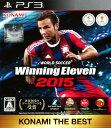 【中古】ワールドサッカーウイニングイレブン2015 KONAMI THE BESTソフト:プレイステーション3ソフト/スポーツ・ゲーム
