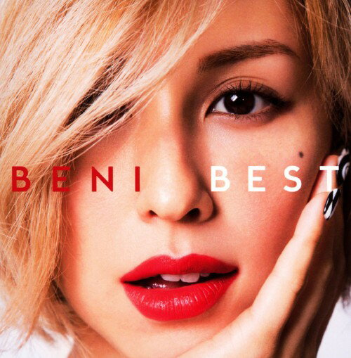 【中古】BEST All Singles&Covers Hits(初回限定盤)/BENI