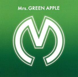 【中古】Mrs.GREEN APPLE/Mrs.GREEN APPLECDアルバム/邦楽