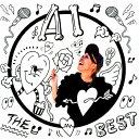 【中古】THE BEST/AICDアルバム/邦楽ヒップホップ
