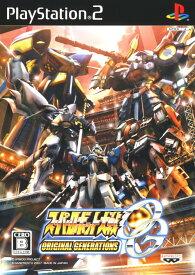 【中古】スーパーロボット大戦OG ORIGINAL GENERATIONSソフト:プレイステーション2ソフト/シミュレーション・ゲーム