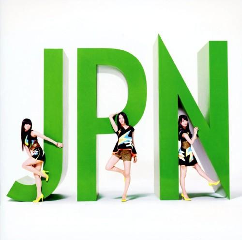 【中古】JPN/Perfume