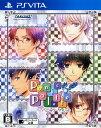 【中古】Panic Palette〜パニック パレット〜ソフト:PSVitaソフト/恋愛青春 乙女・ゲーム
