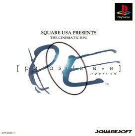 【中古】パラサイト・イヴソフト:プレイステーションソフト/ロールプレイング・ゲーム
