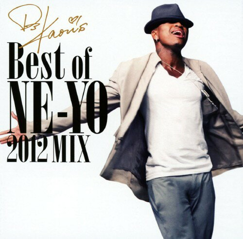 【SYO受賞】【中古】DJ KAORI'S BEST OF NE−YO 2012 MIX/Ne−YoCDアルバム/洋楽R&B