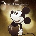 【中古】Dream〜Disney Greatest Songs〜邦楽盤/ディズニーCDアルバム/アニメ
