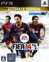 【中古】FIFA 14 ワールドクラスサッカー Ultimate Edition (限定版)ソフト:プレイステーション3ソフト/スポーツ・ゲーム