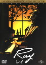 【中古】期限)Ray レイ 【DVD】/ジェイミー・フォックスDVD/洋画ドラマ